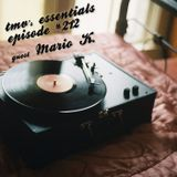 TMV's Essentials Guest Mario K. - Episode 212 (2013-02-04)