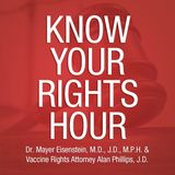 Know Your Rights Hour - March 25, 2015