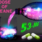 dosE of deanE {53mg}