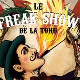 Khalil.m @ Freak Show de la TOHU