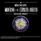 Música para Gente Moderna e de Espírito Aberto - Versão Bailarico Vanguardista
