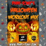 Phat-Tony's Halloween Workout Mix
