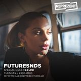 Future SNDS - Guest Mix on Reprezent