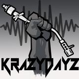 KrazyDayz - Dirty Dutch Mash-Up Mix