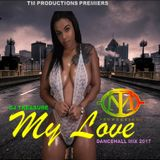 NEW DANCEHALL MIX (JUNE 2017) #11 MY LOVE - ALKALINE VYBZ KARTEL MAVADO 18764807131