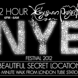 Elysian Project NYE here we come - Promo mix