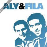 Aly & Fila - Future Sound of Egypt 013 (2007-02-27)