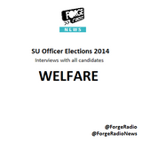 SU Officer Elections 2014 - WELFARE Officer Candidates
