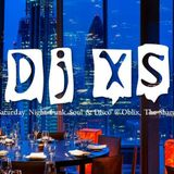 Dj XS Saturday Night Warm Up @ Oblix, The Shard, London