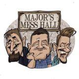 Major's Mess Hall - Episode 77 - The Artful Doodler
