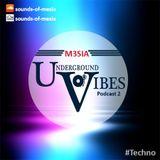 M3SIA - Underground Vibes 02