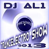 TRANCELECTRO SHOW 2013 VOL 35