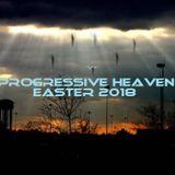Soney (Brazil) - Progressive Heaven Easter special 2018