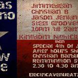 Steel Grooves Live @ THRIVE Techno Edition, Kingdom Nightclub 07-03-13