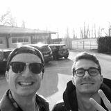 Lucas & Fritz Sendung 2 Festival Warm UP