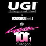 Underground Island Charts Vol. 057 by Duben De Fresh