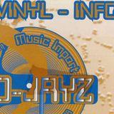 dj Mix Phil Moon Bruges 1998