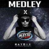RAYMIX MEDLEY PROMOTIONAL