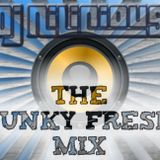 Nilicious - Funky Fresh Mix