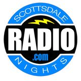 Scottsdale Nights Radio - Timothy Dwight Mix (Episode 1)
