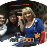 Nuestra Ciudad en la Radio PRG 16 - 17/09/2015
