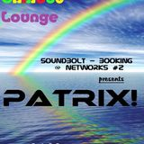 Soundbolt@Networks Patrix! 17.03.2013