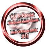Electronic Music Charts - Best Of #1 Places