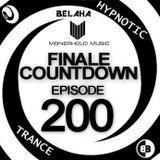 Belaha - Hypnotic Trance Ep.200 - Finale Countdown