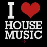 MY KINDA HOUSE MUSIC MIX