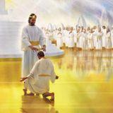 Временната воля на Бога( част четвърта ) Животът на Давид, Йов и Иисус...