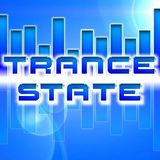 Trance State - Space travel to Trappist-1 system