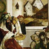 Von Forchheim nach Jerusalem ... - Pontius Pilatus, ein Franke auf dem Richterstuhl?