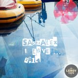 SashaALEX - I Love ... (2014)