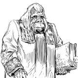 Intelligent Apes#4