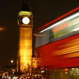 RETOUR DE LONDON ...