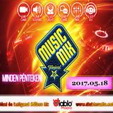 MusicMix - Tomi - 2017.05.18_14H