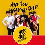 Evolución Emergente/ Hop Hop Diablo Funk