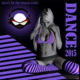 Electronic Music Mix 2K15