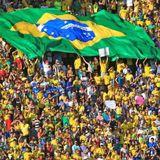 Matéria - A Copa das Copas (Junho/2014)
