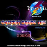 DJ CassyJones - Energia Dance Mix (11Mar2018)