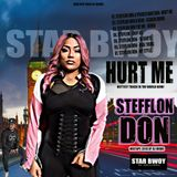DJ VIRUS STEFFLON DON - MIXTAPE 2018