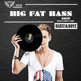 Deejay Marquez - Big Fat Bass 2017 Halloween Edition presented by Beatz & Boyz Party
