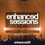 Enhanced Sessions 384 with Juventa