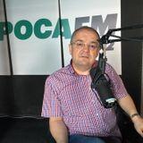 Primarul Emil Boc invitat la Clujul in Direct de la Napoca FM (10 august 2017)- despre Untold