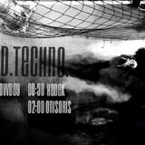 Hodek dj set // Szabad Techno//in a secret place