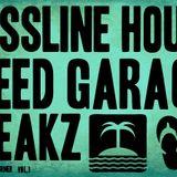 BasslineHouse SpeedGarage Breakz Mix Vol.1  8.2.15