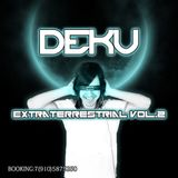 DJ DeKu-Extraterrestrial vol.2