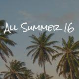 Doza All Summer 16 Mix (Dirty)