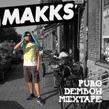 Puro Dembow Mixtape