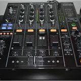 Dj Mikelangelo set Deep House, Minimal and Minimal Tecno 2015, whit Pioneer DJM 800